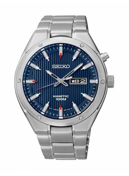 Seiko Seiko horloge SMY149P1 Kinetic