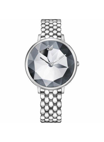 Swarovski Swarovski horloge Crystal lake silver 5416017