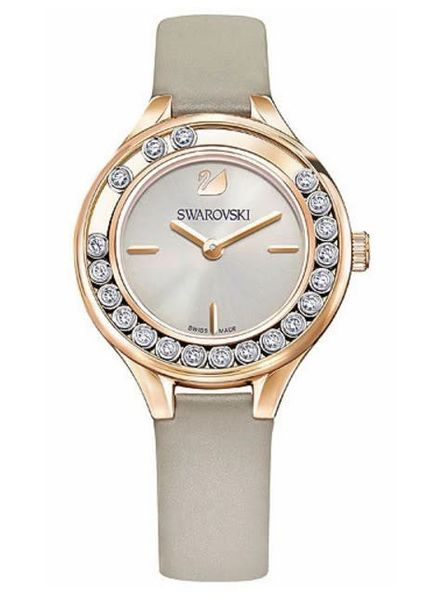 Swarovski Swarovski horloge Lovely Crystals Mini Rose 5261481