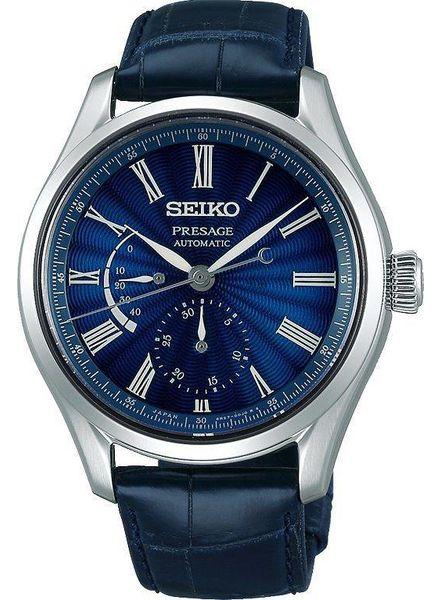 Seiko Seiko horloge Presage Limeted Edition SPB073J1