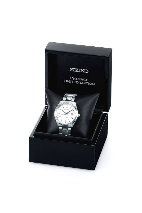 Seiko Seiko horloge Presage SJE073J1