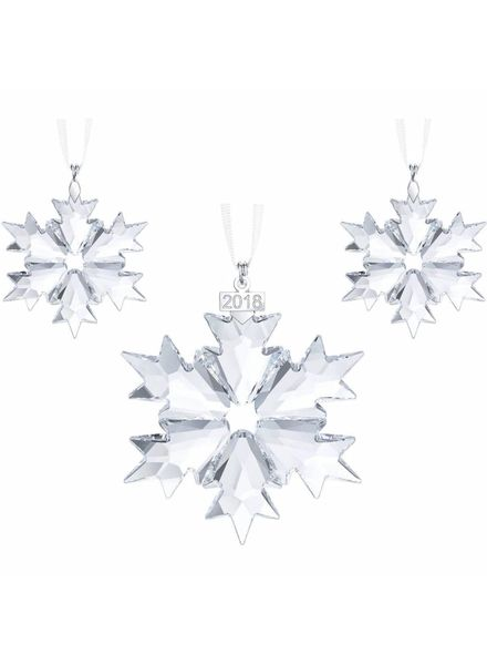 Swarovski CHRISTMAS SET 2018 5357983
