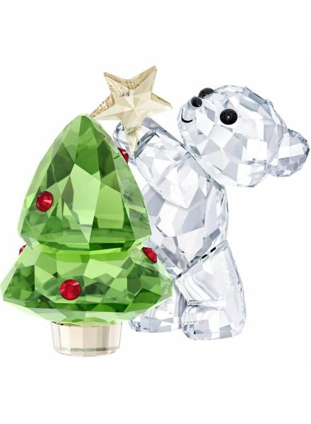 Swarovski Swarovski KRIS BEAR CHRISTMAS 2018 5399267