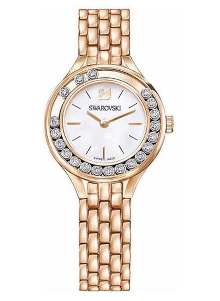 Swarovski Swarovski horloge Lovely Crystals Mini Rose 5261496