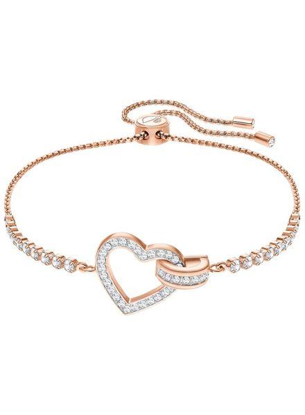 Swarovski Swarovski armband Lovely 5368541