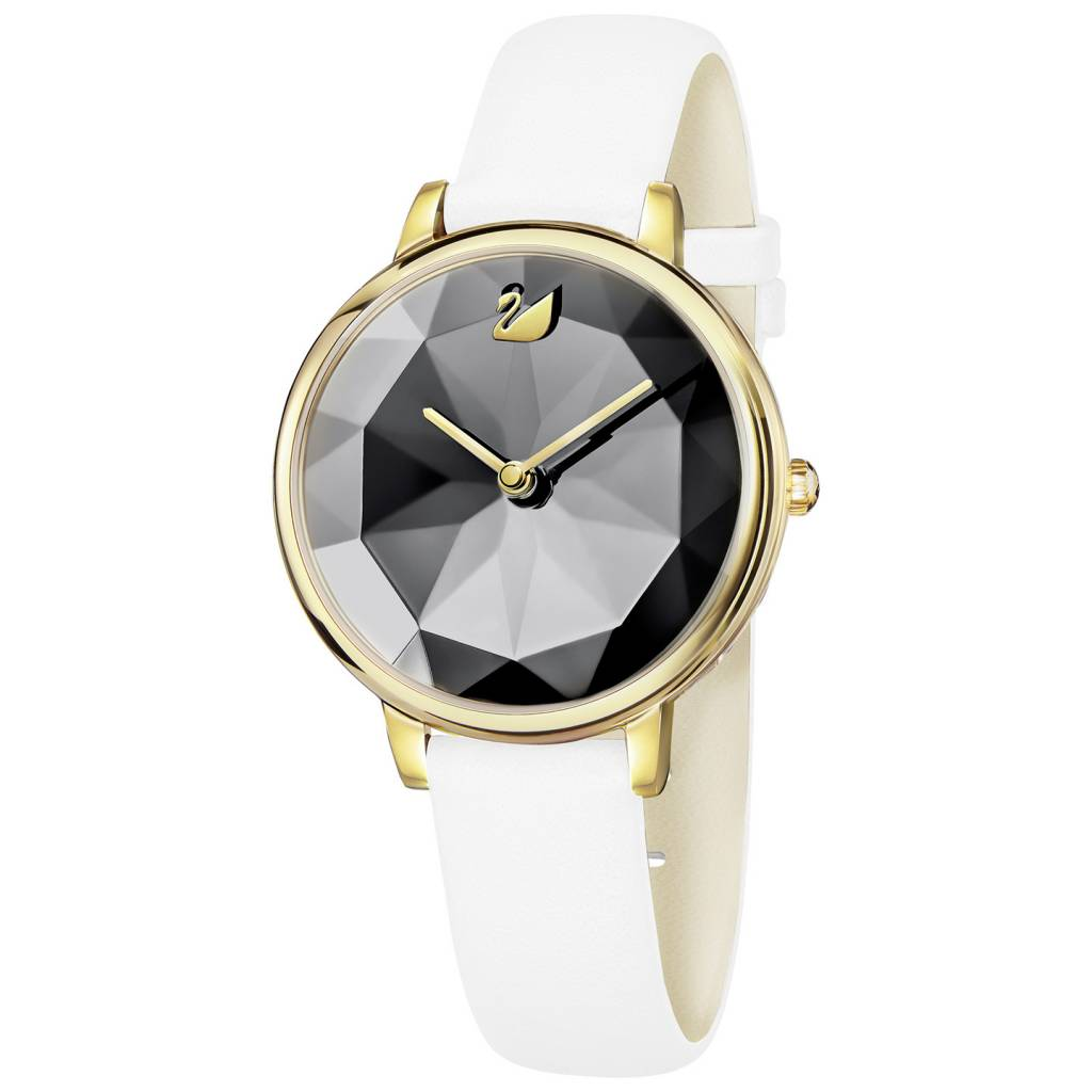 Swarovski Swarovski horloge crystal lake 5416003