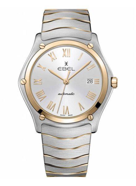 Ebel Ebel  Sport Classic herenhorloge 1216432A