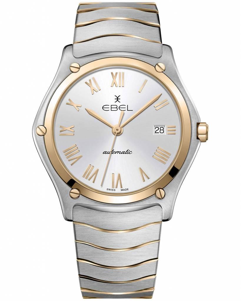 Ebel Ebel horloge Sport Classic 1216432A