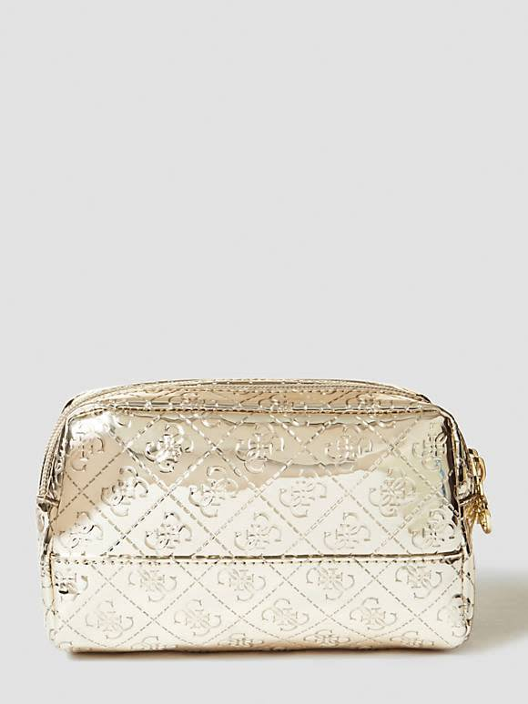 Guess Guess Toilettas Loveguess double zip PWLOMIP8408PLA