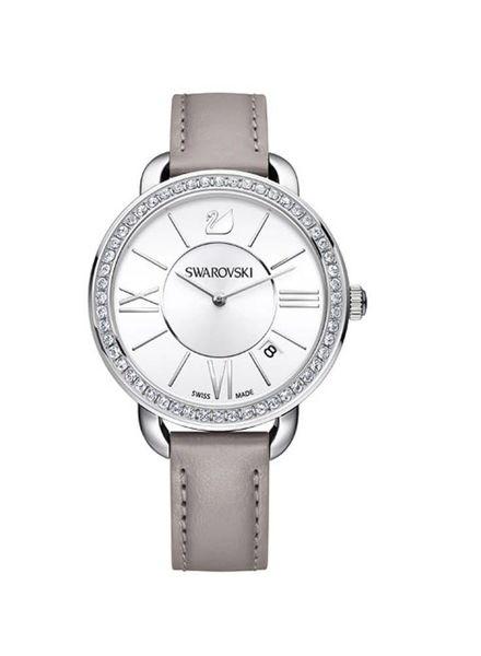 Swarovski Swarovski horloge Aila Day Taupe 5182191