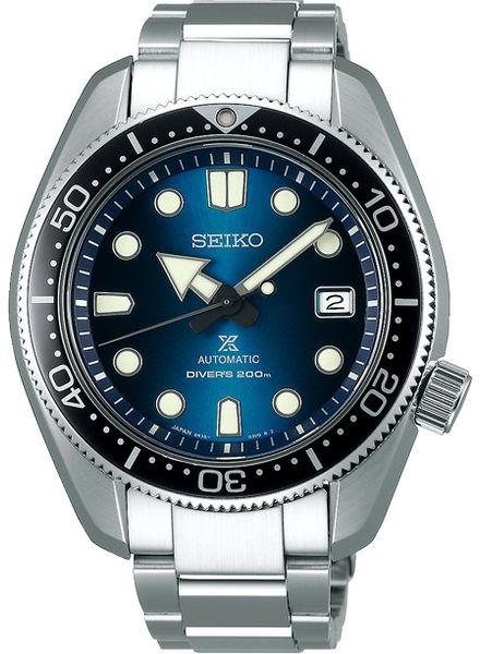 Seiko Seiko horloge Prospex SPB083J1