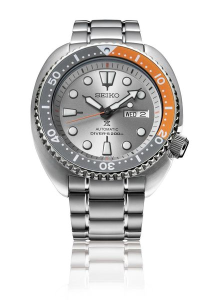 Seiko Seiko Prospex horloge SRPD01K1