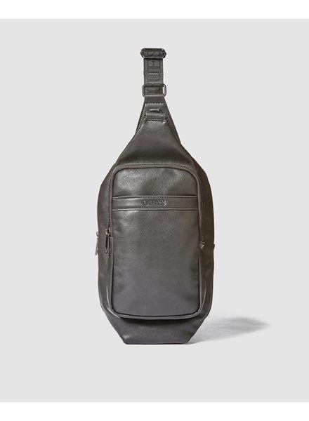 Guess Citybag heren HM6542POL84BLA