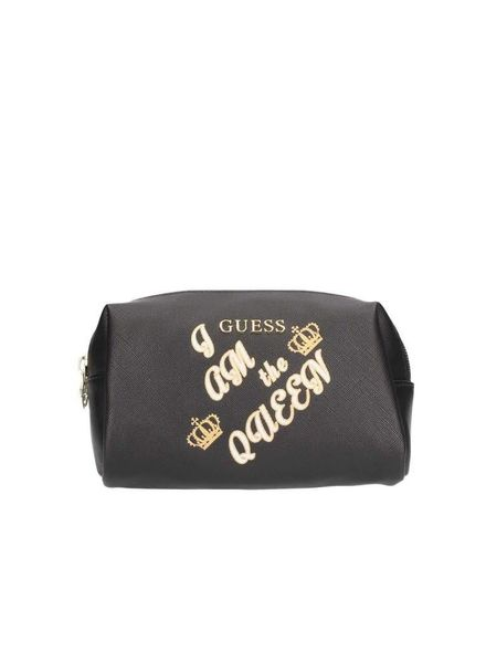 Guess Guess Toilettas Be Queen Top Zip PWBEQUP8414BLA