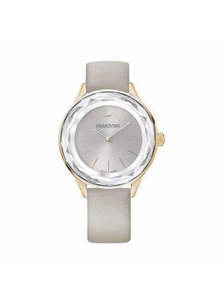 Swarovski Swarovski horloge  Octea Nova Taupe 5295326