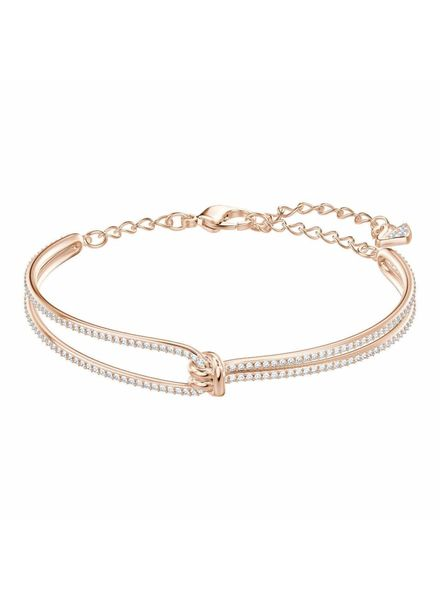 Swarovski Swarovski armband Lifelong rose 5390818