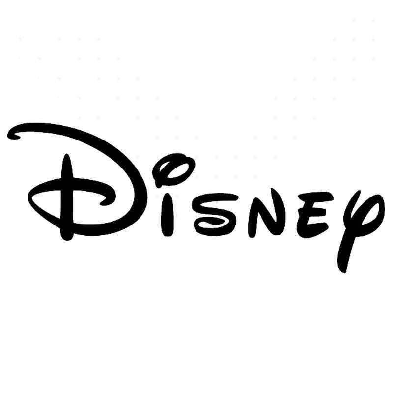 Disney Disney ketting met Tinkerbell hanger geel verguld
