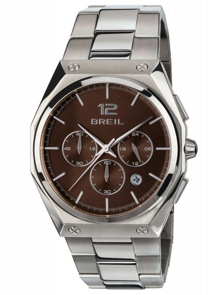 Breil Breil horloge Lisboa TW1789
