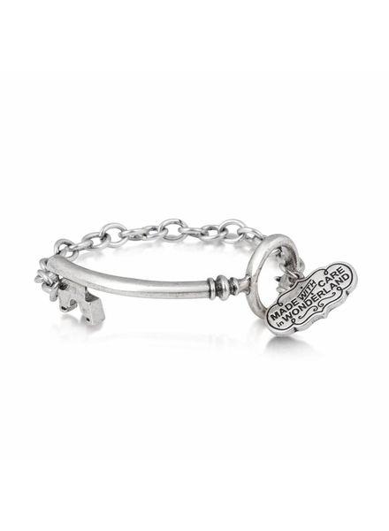 Disney Disney armband Sleutel Alice in Wonderland