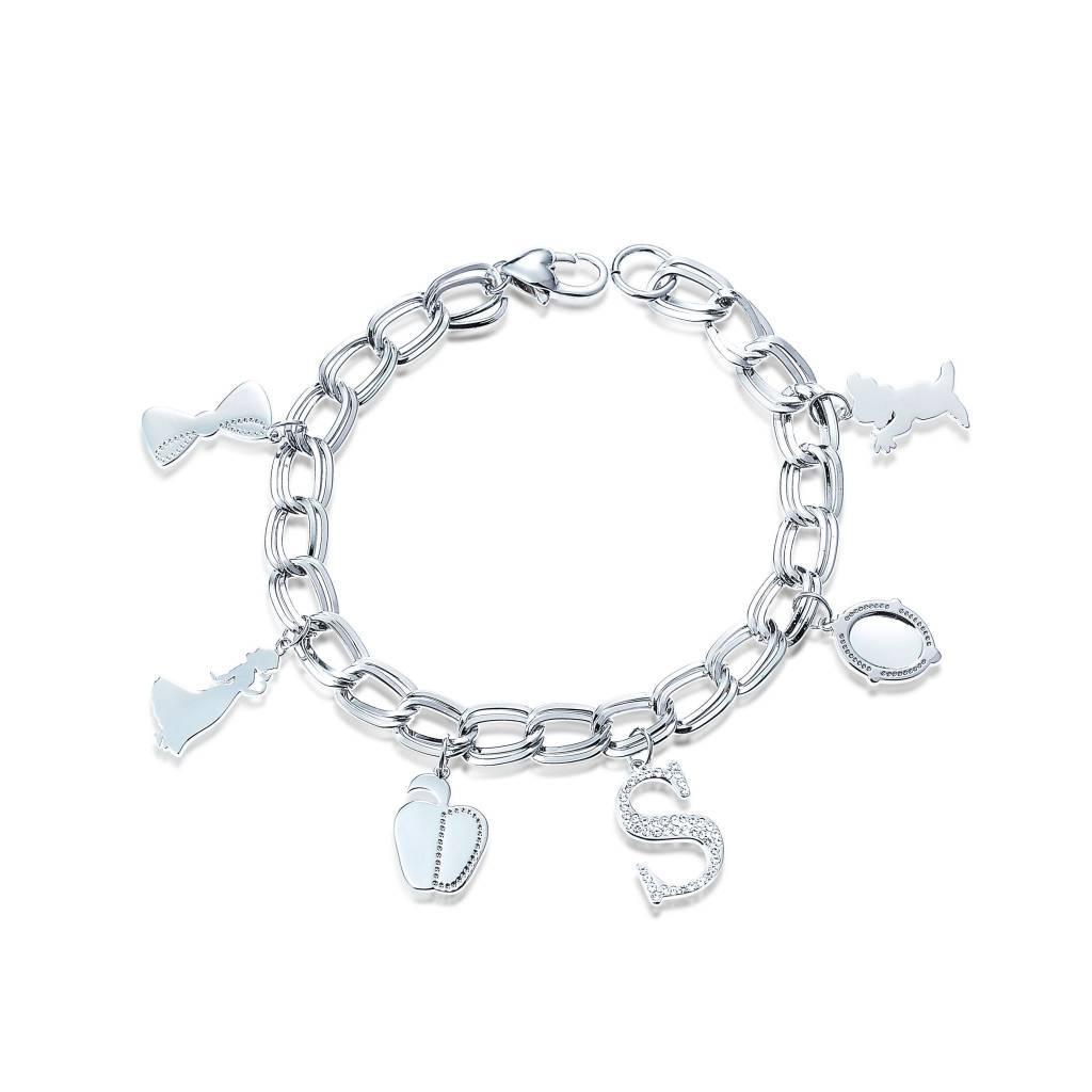 Disney Disney armband Sneeuwwitje DSBR339