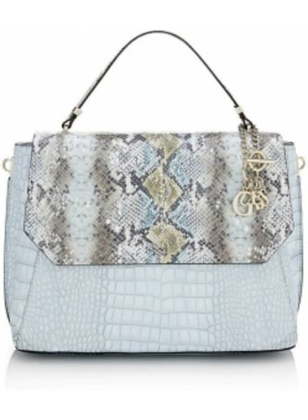 Guess Tas Trylee Top Handle HWPG6544190SYM