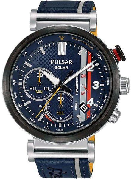 Pulsar Pulsar horloge PZ5079X1Limited Edition