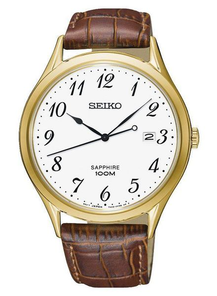 Seiko Seiko horloge SGEH78P1