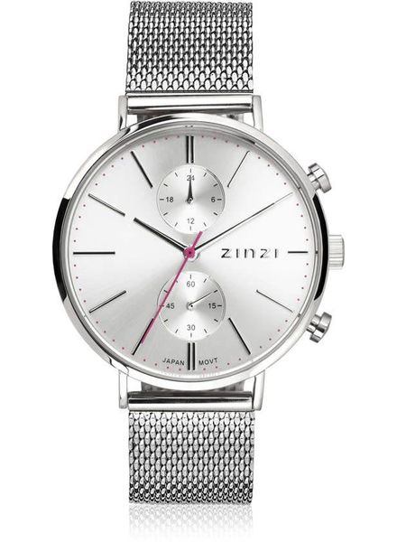 Zinzi Zinzi horloge ZIW702M Traveller