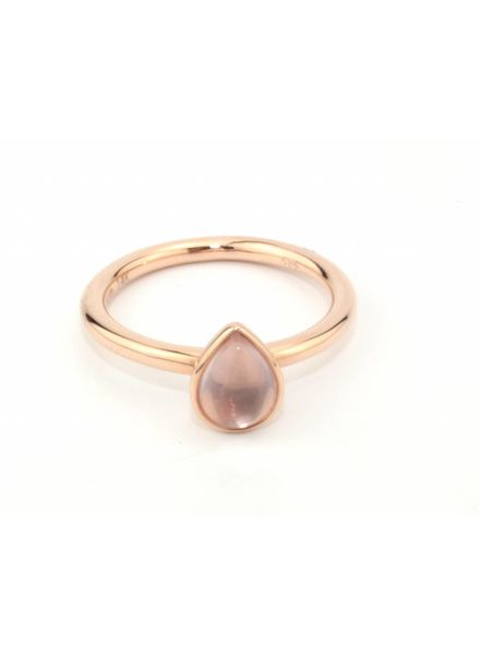 Passione Passione rosegouden ring GGE1485