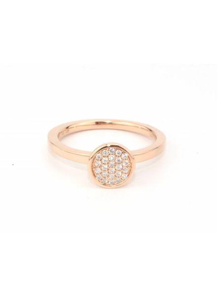 Passione Passione gouden ring GB0658