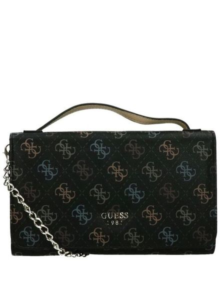 Guess Guess tas Kamryn mini crossbody HWSQ669179BLA