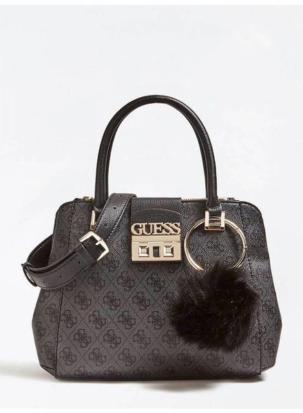 Guess Guess handtas Logo luxe HWSG7102050COA