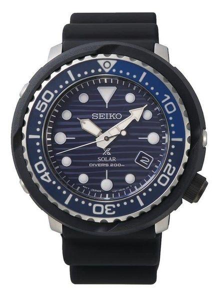 Seiko Seiko Prospex horloge SNE518P1