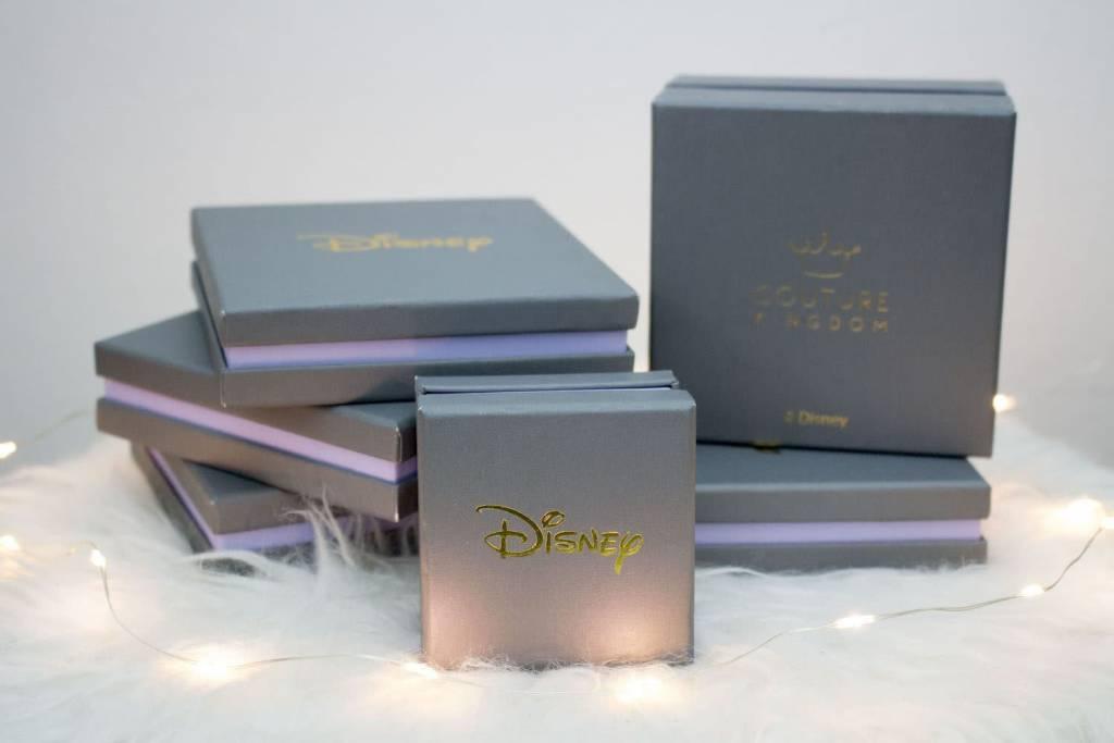 Disney Disney bedelarmband met ovale schakel