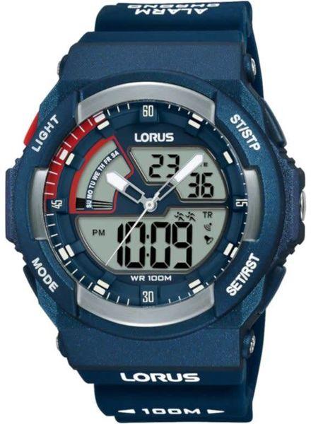 Lorus Lorus horloge RM2325MX-9
