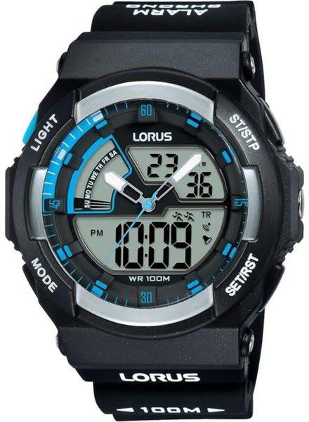 Lorus digitaal horloge