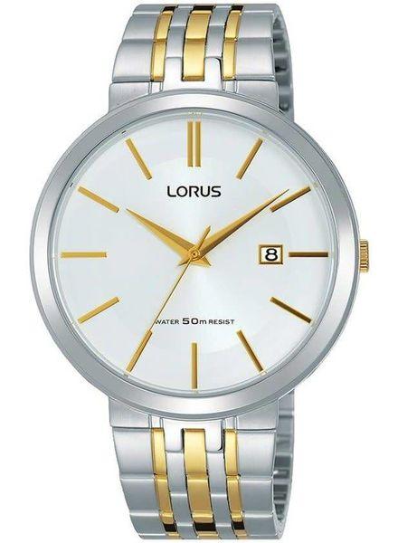 Lorus Horloge HEREN BICOLOUR BRACELET 50M WR