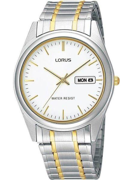 Lorus Horloge RXN99AX9