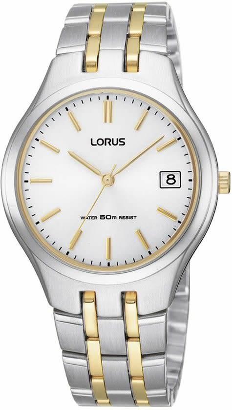 Lorus horloge RXH61DX9