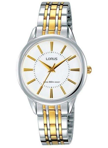 Lorus Horloge DAMES BICOLOUR BRACELET 50M WR