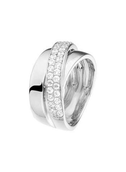 Tomylo Tomylo zilveren ring 1312895