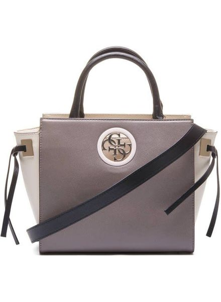 Guess Guess tas open road taupe HWVG718606TAU