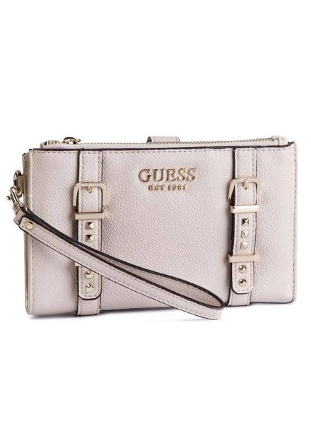 Guess Guess Portemonnee Eileen Stone SWVG7169570STO