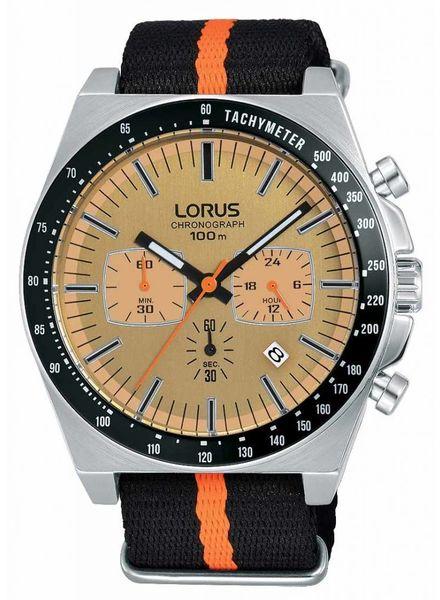 Lorus LOrus horloge RT355GX-9