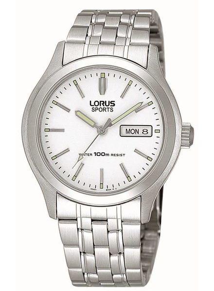 Lorus Horloge RXN83AX9