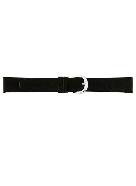 Lederen horlogeband