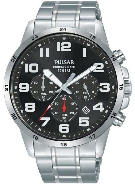Pulsar Pulsar horloge PT3A03X1