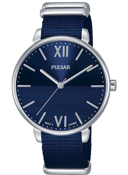 Pulsar Pulsar horloge PH8451X1
