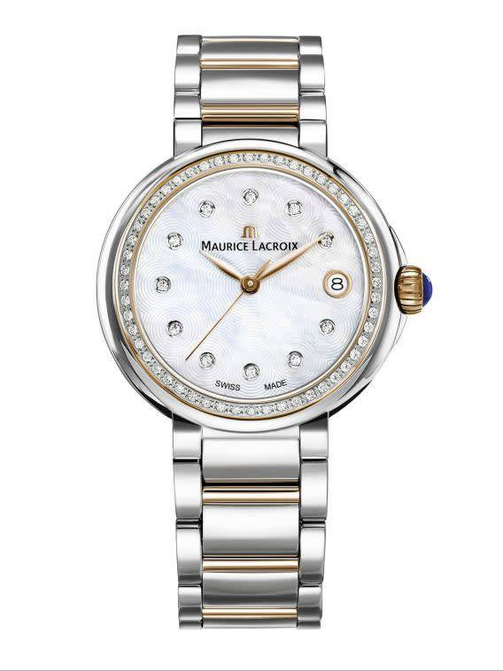 Maurice Lacroix Maurice Lacroix horloge FA1007-PVP23-170-1