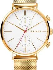 Zinzi Zinzi horloge Traveller ZIW707M